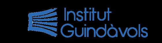 Logo of Moodle Institut Guindàvols